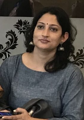 Kavita Chandola