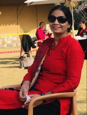 Dr. Pooja Sharma