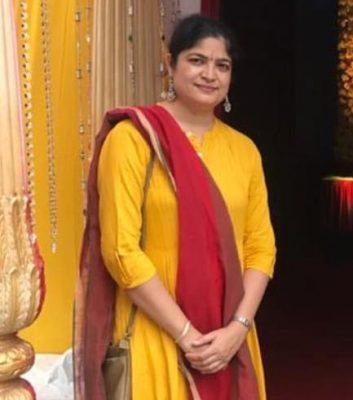 Sunita Pandey