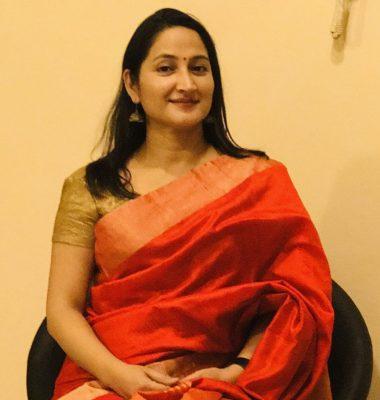 Madhu Thapliyal